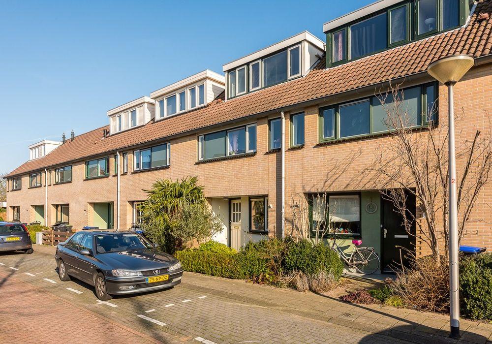 Frans Halslaan 51 koopwoning in Bergschenhoek, Zuid-Holland ...