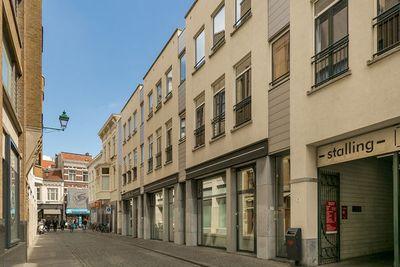 Nieuwstraat, Breda