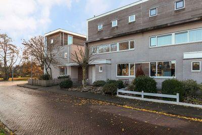 Jan Mankesstraat 1, Eerbeek