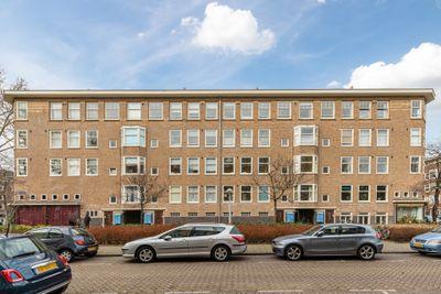 Adriaan van Bergenstraat 4-1, Amsterdam