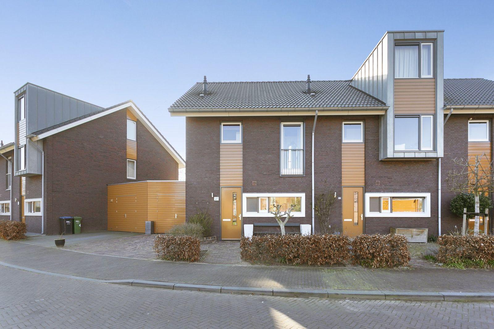 Pe Hawinkelsstraat 27, Nijmegen