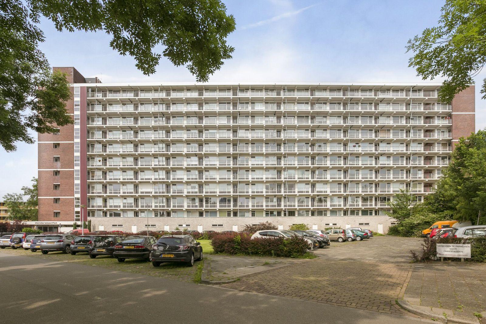 Donderslaan 88, Groningen