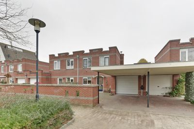 Het Kasteel 208, Apeldoorn
