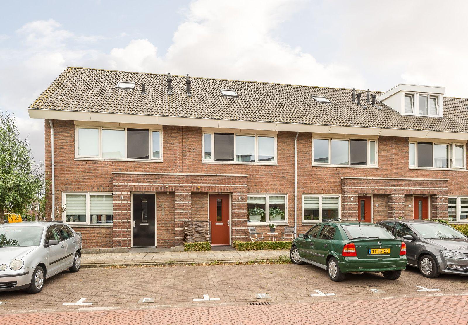 Noordkaper 3, Naaldwijk