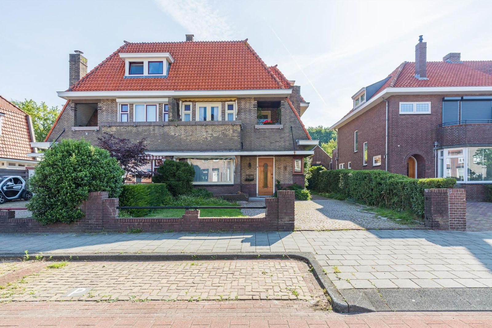 Mr. van Coothstraat 53B, Waalwijk