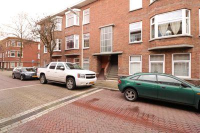 Antheunisstraat 31, Den Haag