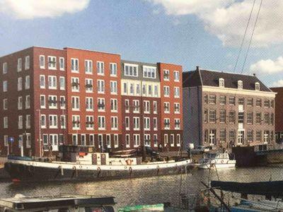 V.O.C. Plein 15, Rotterdam