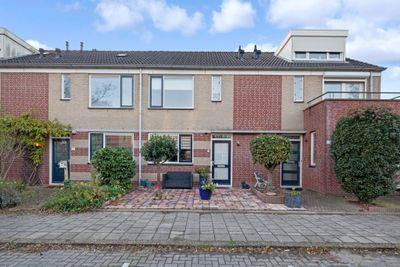 Operastraat 31, Barendrecht