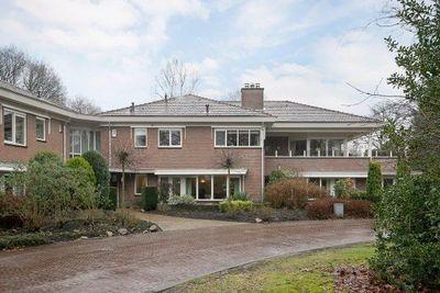 Duinweg, Huizen