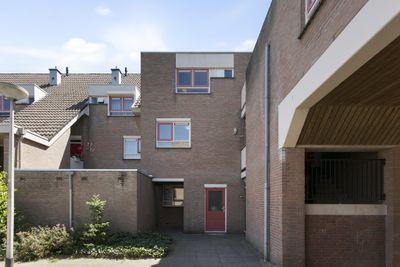 de Gildekamp 4006, Nijmegen