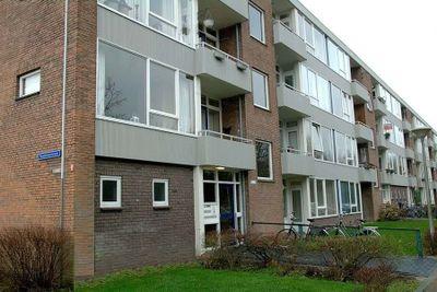Ruusbroecstraat 137, Zwolle