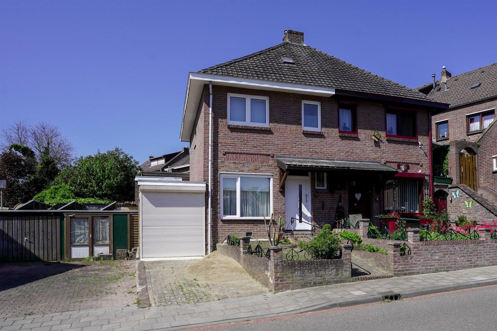Putstraat 9, Amstenrade