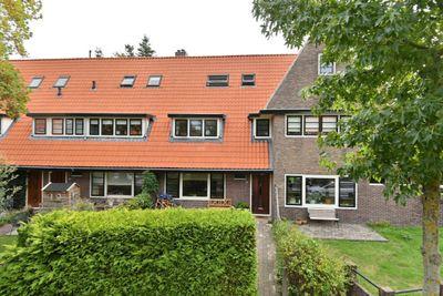 Lothariuslaan, Bussum