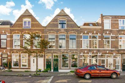 Magdalena Moonsstraat 18, Leiden