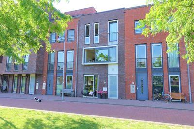 Kallameer, Woerden