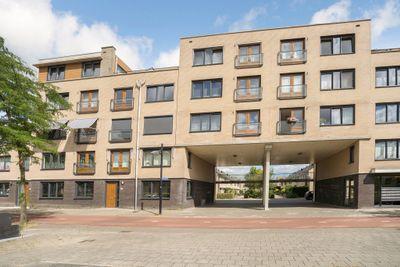 Avenue Carre 204, Barendrecht