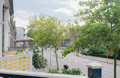 Schoterweg, Haarlem