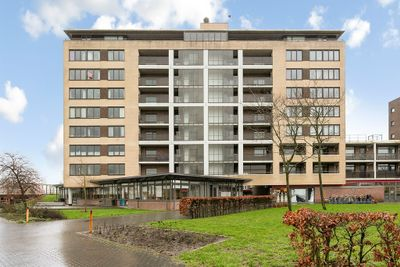Lasserstraat 44, Leiden