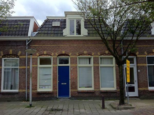 Willem Lorestraat, Leeuwarden