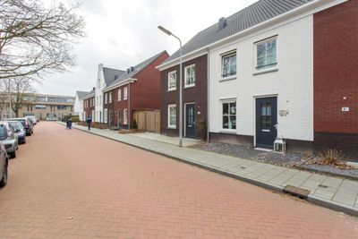Sutjensstraat, Weert