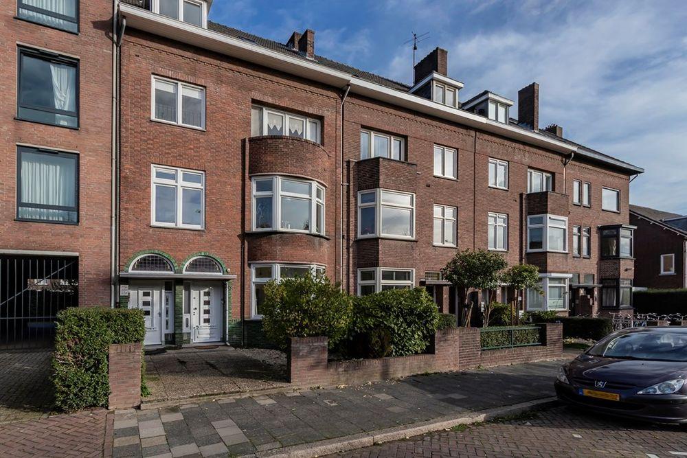 Hertogsingel, Maastricht