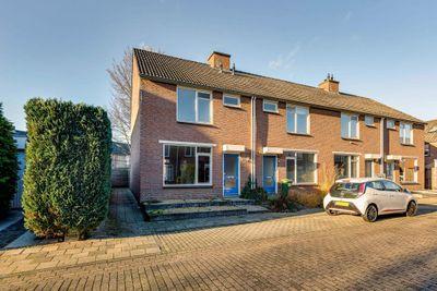 Jan van Puijenbroeckstraat 7, Meerssen