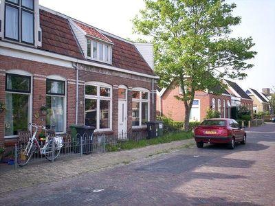 Rembrandtstraat, Leeuwarden