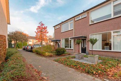 Meidoorngaard 23, Boxtel