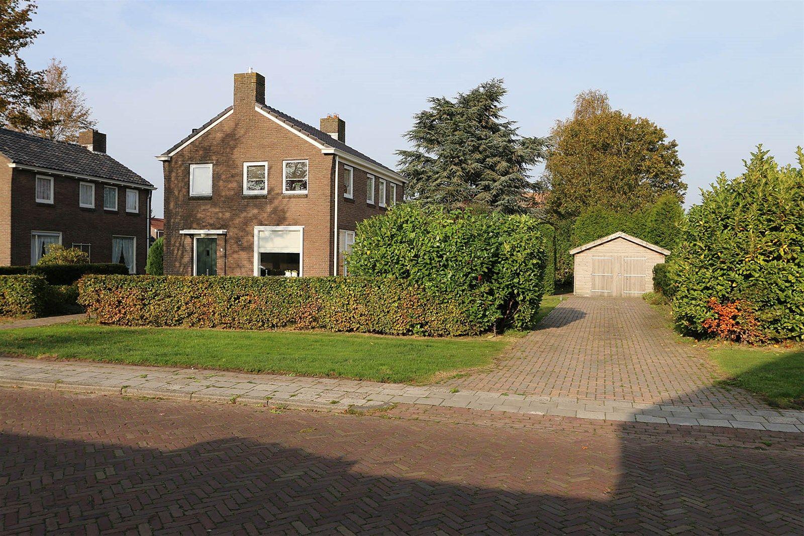 H.P. Sickensstraat 3, Bovensmilde