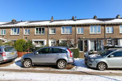 Polsbroekstraat 68, Den Haag