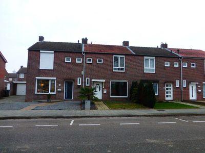 Mgr. Feronlaan, Hoensbroek