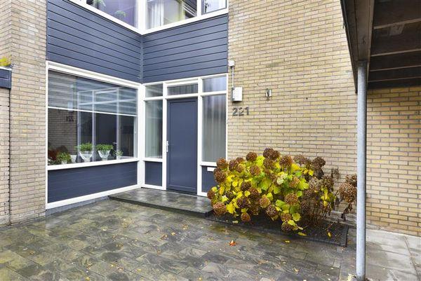 Gruttersdreef 221, Apeldoorn