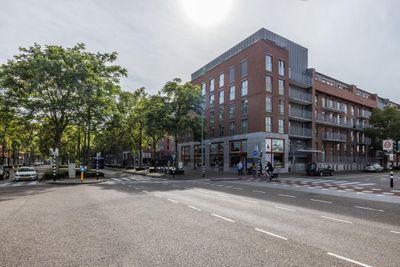Sonnevillelunet 7-E, Maastricht