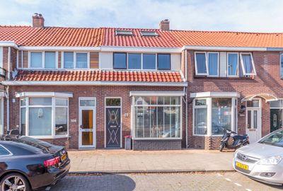 Brakkeveldweg 106, Den Helder