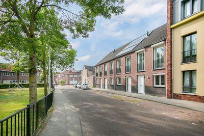 Wittebollestraat 53, Tilburg