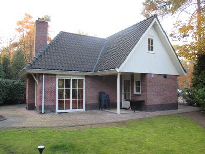 Lage Bergweg 31-15, Beekbergen