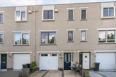 Oranjetiphof 8, Schiedam