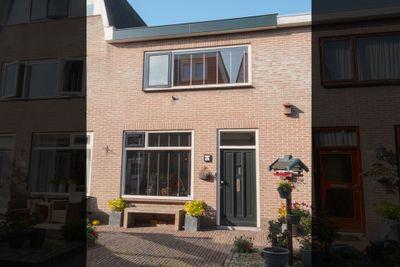 Grensstraat 50, Beverwijk