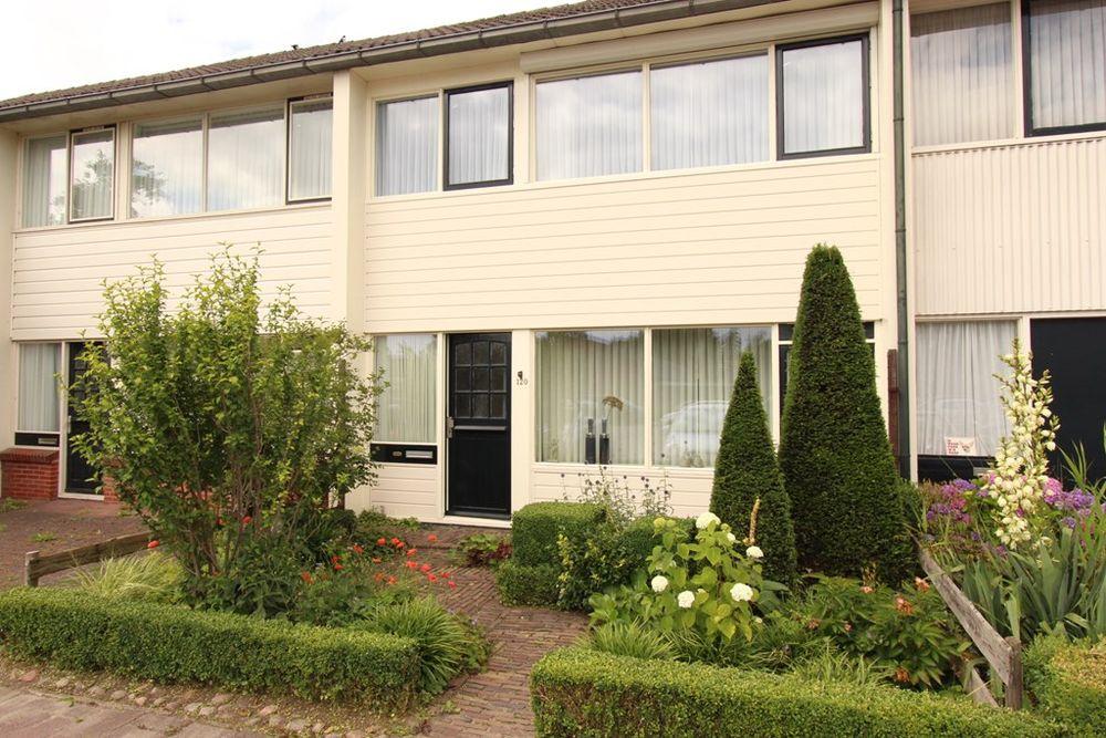 Voeghoutenstraat 120, Klazienaveen