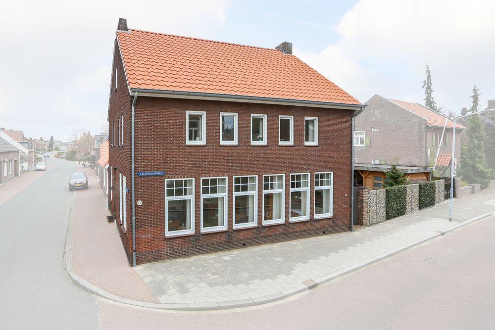 Zalzerskampweg 102, Venlo