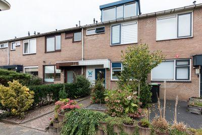 Kikkerveen 223, Spijkenisse