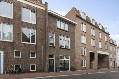 Nederstraat 3, Middelburg