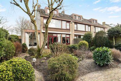 Amstelstraat 2, Alkmaar