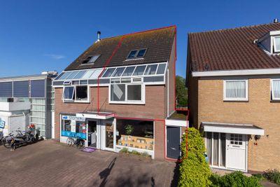 Herenstraat 12A, Voorhout