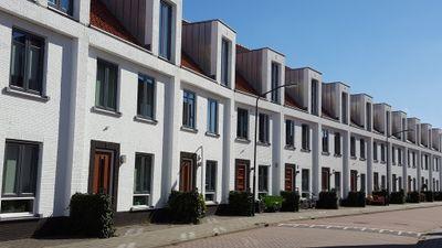 Touwbaan 7, Oosterhout