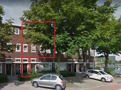 Parallelweg 6, 's-hertogenbosch