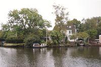 Boterweg, Vreeland