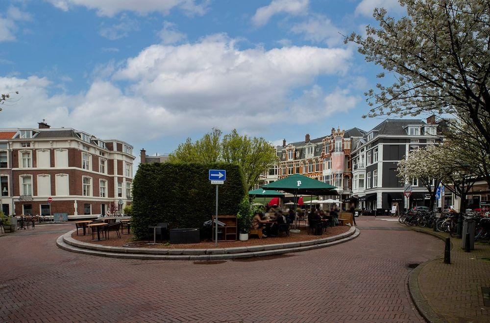 Trompstraat 208, Den Haag