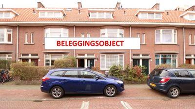 Hugo Verrieststraat 71, Den Haag