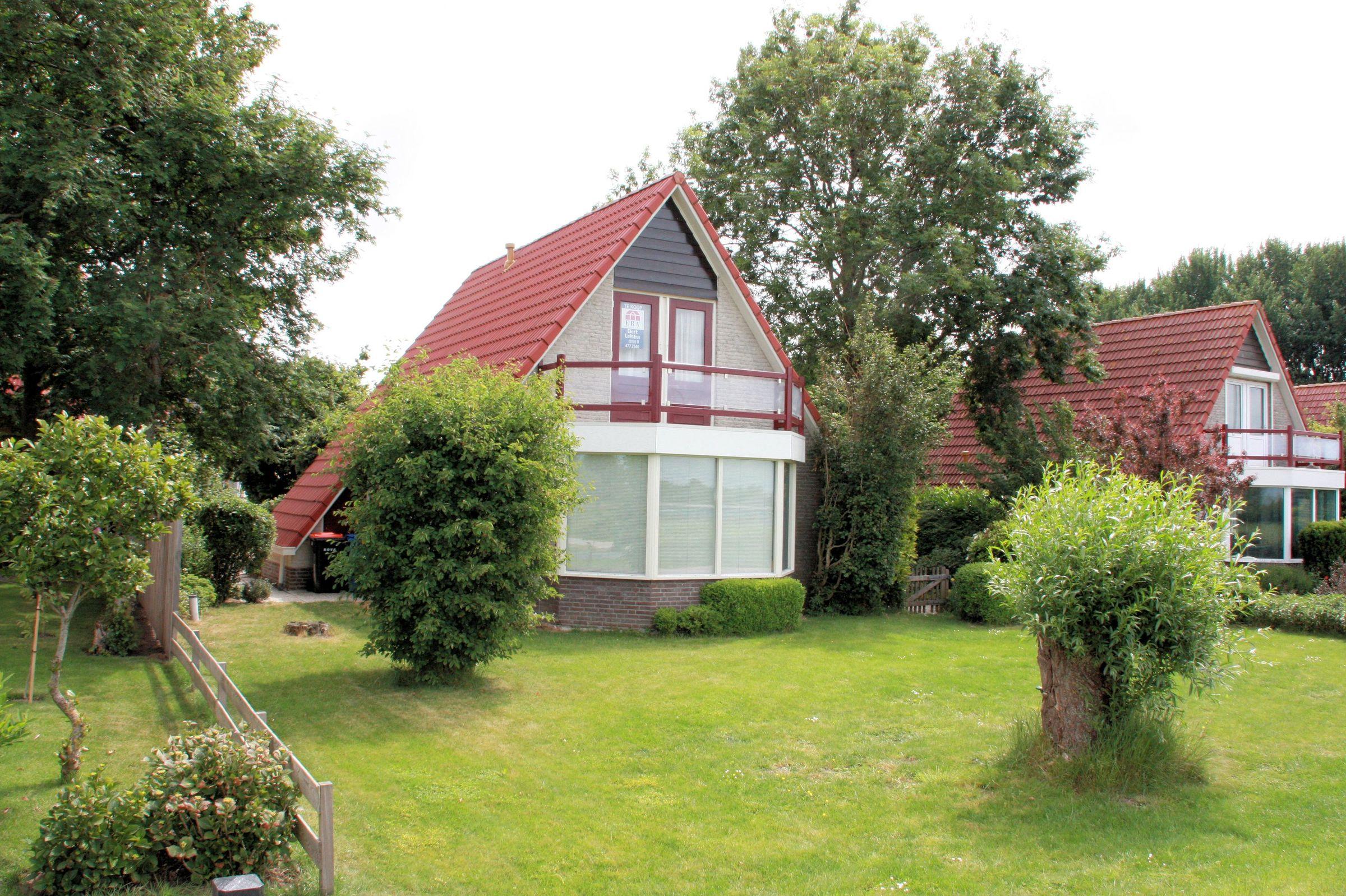 van Nahuysweg 7, Hasselt